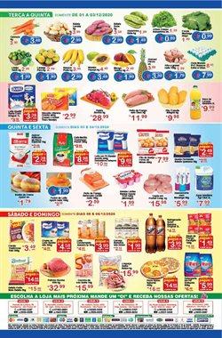 Ofertas de De em Ayumi Supermercados
