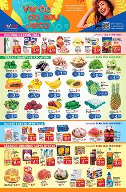 Ofertas de Bombons em Ayumi Supermercados