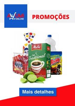 Catálogo Ayumi Supermercados (  30 dias mais)