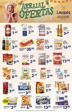 Ofertas de Supermercado Lavapés no catálogo Supermercado Lavapés (  Válido até amanhã)