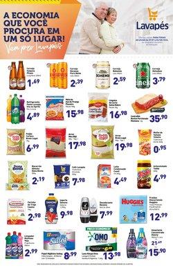Ofertas de Supermercados no catálogo Supermercado Lavapés (  3 dias mais)