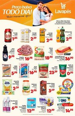 Ofertas de Supermercado Lavapés no catálogo Supermercado Lavapés (  4 dias mais)