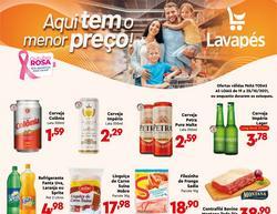 Catálogo Supermercado Lavapés (  Publicado ontem)