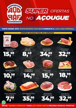 Catálogo Supermercados Rod e Raf ( Vencido )
