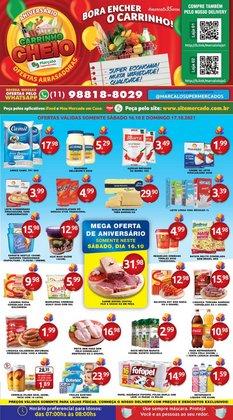 Ofertas de Supermercados Marçalo no catálogo Supermercados Marçalo (  3 dias mais)