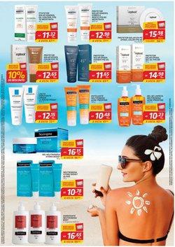 Ofertas Perfumarias e Beleza no catálogo Promo Tiendeo em Aracaju ( 5 dias mais )