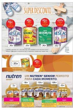 Ofertas de Supermercados no catálogo Promo Tiendeo (  6 dias mais)