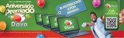 Ofertas de Claro no catálogo Promo Tiendeo (  3 dias mais)