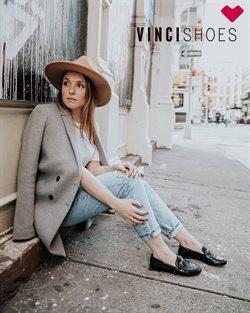 Catálogo Vinci Shoes ( Vencido )