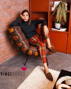 Catálogo Vinci Shoes ( 24 dias mais )