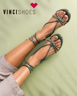 Ofertas de Vinci Shoes no catálogo Vinci Shoes (  5 dias mais)