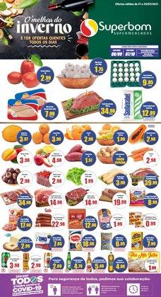 Catálogo Superbom Supermercados (  Vence hoje)