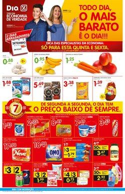 Promoção de Supermercado Dia no folheto de Belo Horizonte
