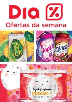 Ofertas de Supermercado Dia no catálogo Supermercado Dia (  Publicado ontem)