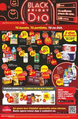 Catálogo Supermercado Dia ( 3 dias mais )