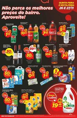 Ofertas Supermercados no catálogo Supermercado Dia ( Publicado a 2 dias )