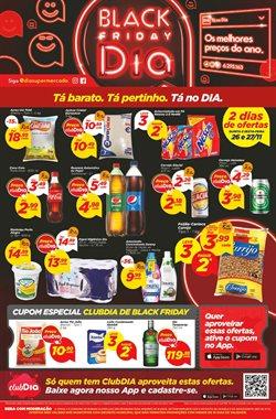Catálogo Supermercado Dia em Belo Horizonte ( Publicado a 2 dias )