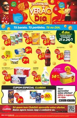 Catálogo Supermercado Dia ( 2 dias mais )