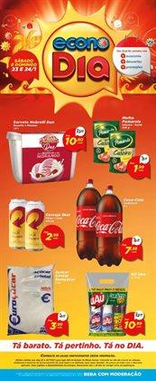 Catálogo Supermercado Dia em Betim ( Vence hoje )