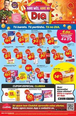 Catálogo Supermercado Dia ( Vencido )