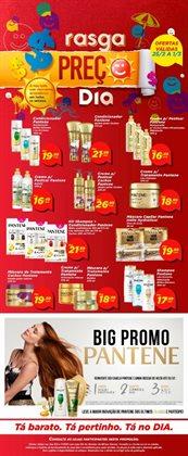 Catálogo Supermercado Dia (  Vence hoje)