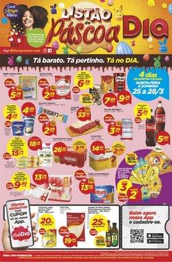 Catálogo Supermercado Dia em Ribeirão Preto ( Vencido )