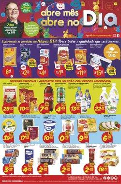 Catálogo Supermercado Dia (  Vencido)