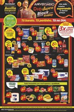 Ofertas de Supermercado Dia no catálogo Supermercado Dia (  Publicado hoje)