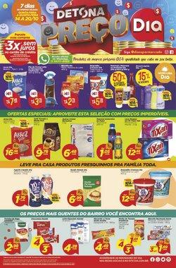 Ofertas de Supermercados no catálogo Supermercado Dia (  2 dias mais)