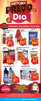 Catálogo Supermercado Dia (  Válido até amanhã)