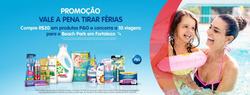 Promoção de Supermercados no folheto de Supermercado Dia em Feira de Santana