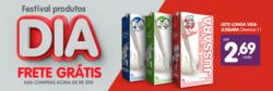 Promoção de Supermercado Dia no folheto de Diadema