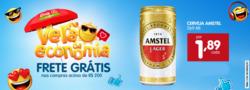 Promoção de Supermercado Dia no folheto de Campinas