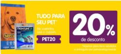 Promoção de Supermercado Dia no folheto de Santo André