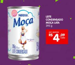 Promoção de Supermercado Dia no folheto de Carapicuíba