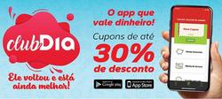 Cupom Supermercado Dia em Cotia ( 25 dias mais )