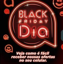 Cupom Supermercado Dia em Belo Horizonte ( 2 dias mais )
