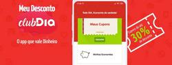 Cupom Supermercado Dia em Betim ( 7 dias mais )