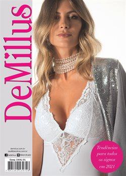Catálogo DeMillus ( Vencido )