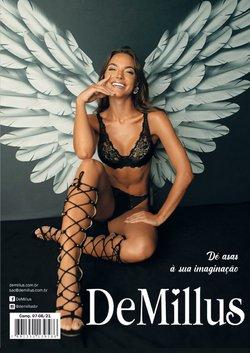 Catálogo DeMillus ( Mais de um mês )