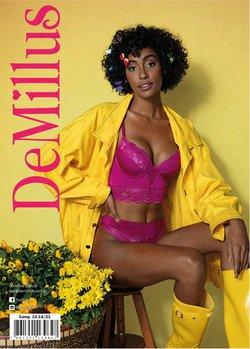 Catálogo DeMillus (  18 dias mais)