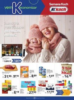 Catálogo Supermercados Koch (  Válido até amanhã)