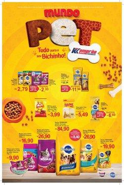 Ofertas de Supermercados Koch no catálogo Supermercados Koch (  9 dias mais)