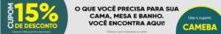 Promoção de Casa e Vídeo no folheto de Rio de Janeiro
