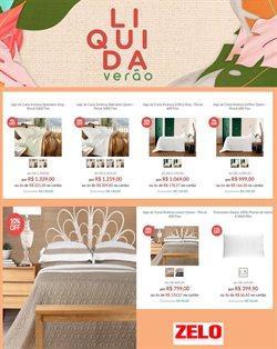 Ofertas Casa e Decoração no catálogo Zelo em Ribeirão Preto ( Válido até amanhã )