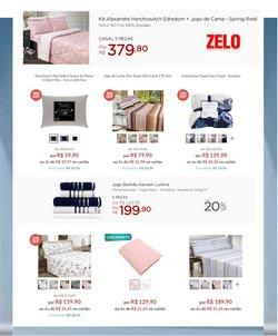 Ofertas Casa e Decoração no catálogo Zelo em Campinas ( 4 dias mais )