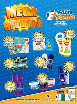 Catálogo ForteFarma ( Vencido )