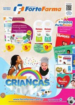 Ofertas de ForteFarma no catálogo ForteFarma (  14 dias mais)