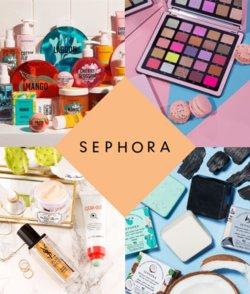 Ofertas Perfumarias e Beleza no catálogo Sephora em Maceió ( Publicado ontem )