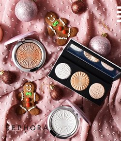 Catálogo Sephora em Diadema ( Vencido )